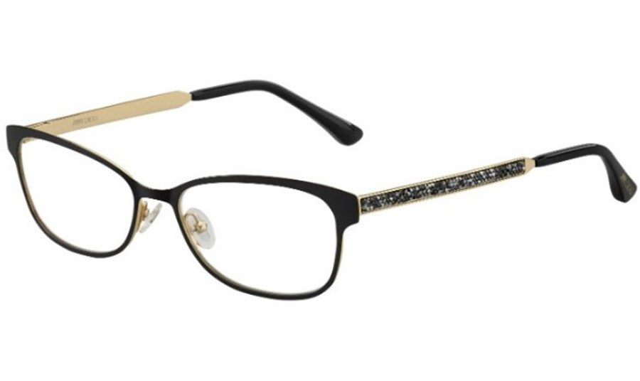 2d450a1ef3d Jimmy Choo JC203 - Jimmy Choo - Designer Glasses - Designer Glasses ...