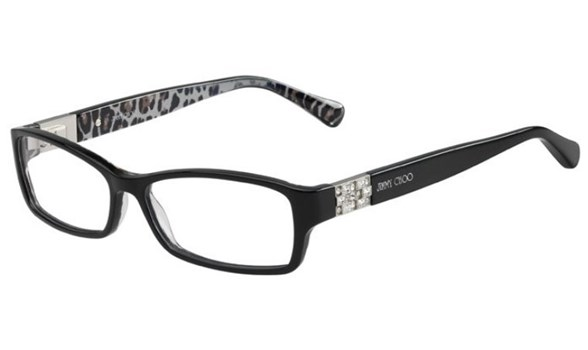 ccba9a5090b Jimmy Choo JC41 - Jimmy Choo - Designer Glasses - Designer Glasses ...