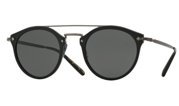 9903f2e9abb Oliver Peoples Remick OV5349S - Oliver Peoples - Designer Sunglasses ...
