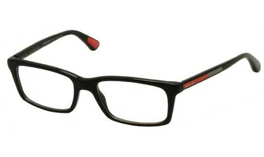 9f574d37ca Prada Linea Rossa - Designer Glasses Boutique - Buy Glasses Online ...
