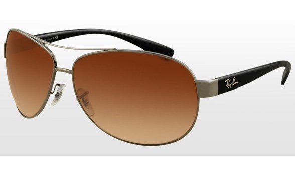 82fbe694f4 Ray Ban RB3386 - Ray-Ban - Designer Sunglasses - Designer Glasses ...