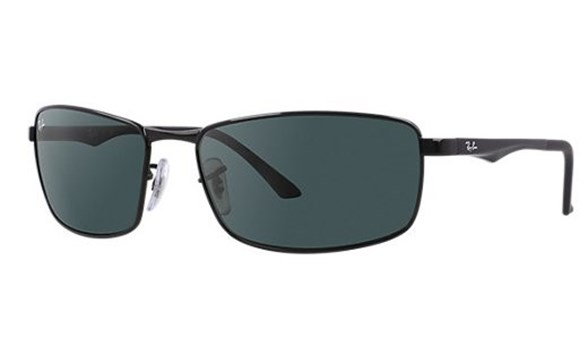 ed653e4b823 Ray Ban RB3498 - Ray-Ban - Designer Sunglasses - Designer Glasses ...