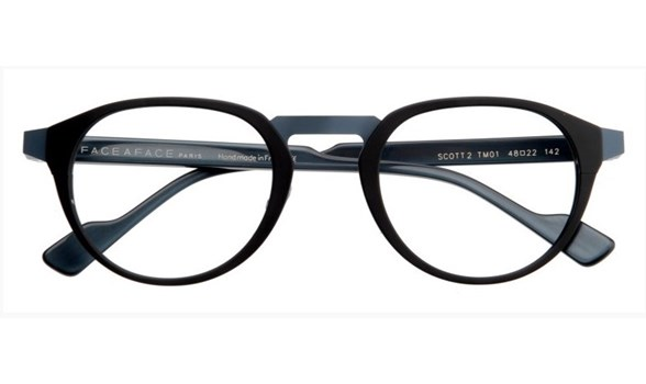 3ee66e8f26 Face a Face Scott 2 - Face à Face - Designer Glasses - Designer Glasses  Boutique - Buy Glasses Online - Prescription Glasses