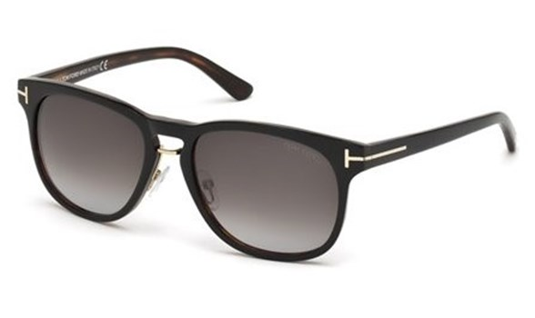 buy designer glasses  Tom Ford FT0346 Franklin - Tom Ford - Designer Sunglasses ...